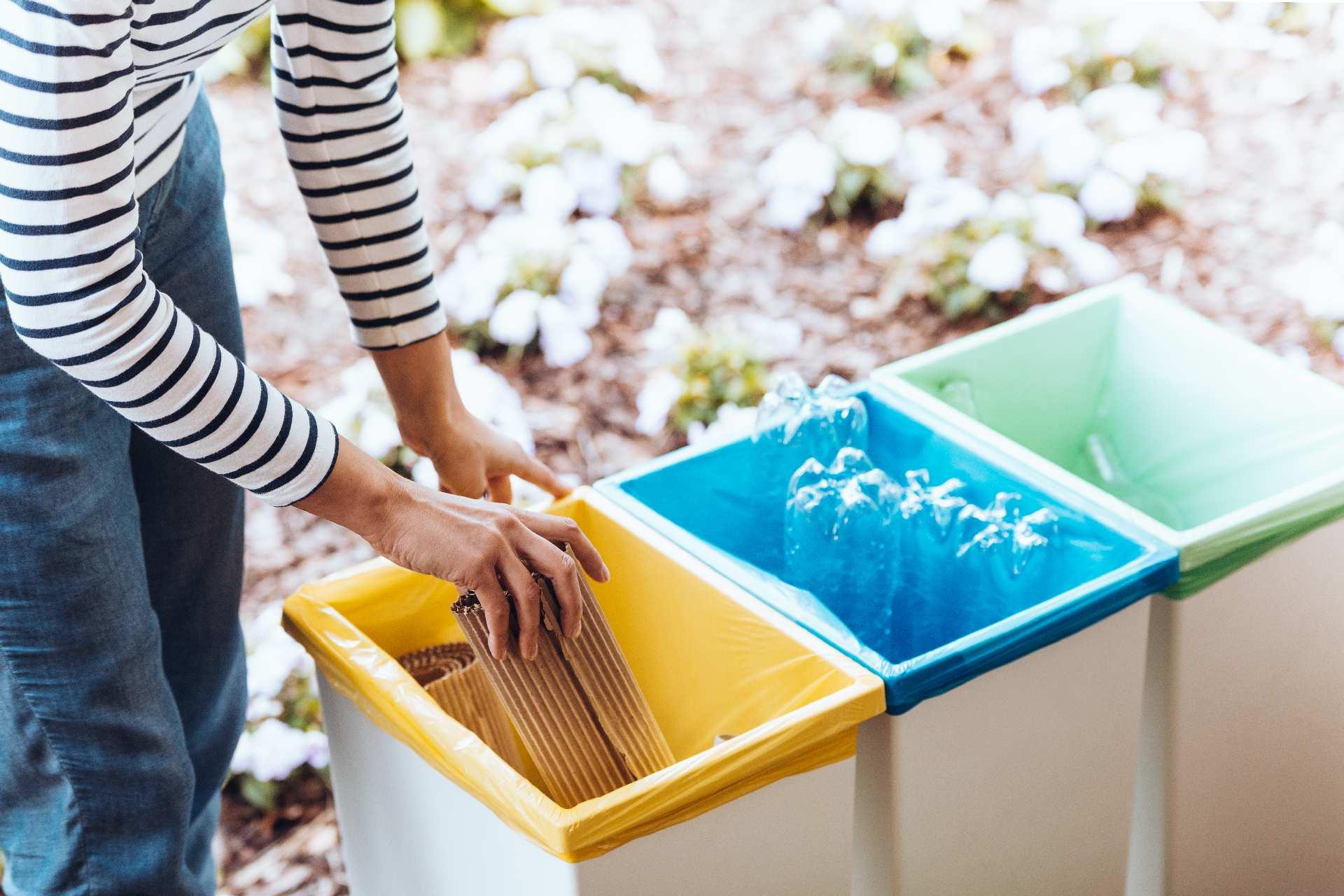 Adempimenti gestione rifiuti