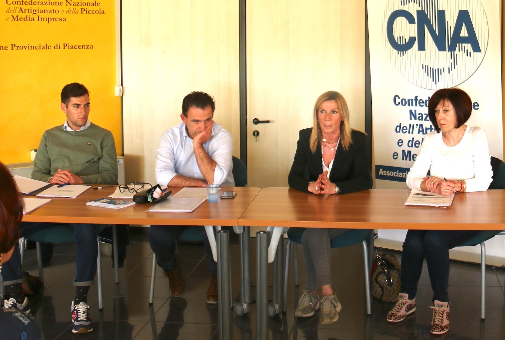 Iren Ambiente in cattedra in CNA su gestione e trattamento dei rifiuti